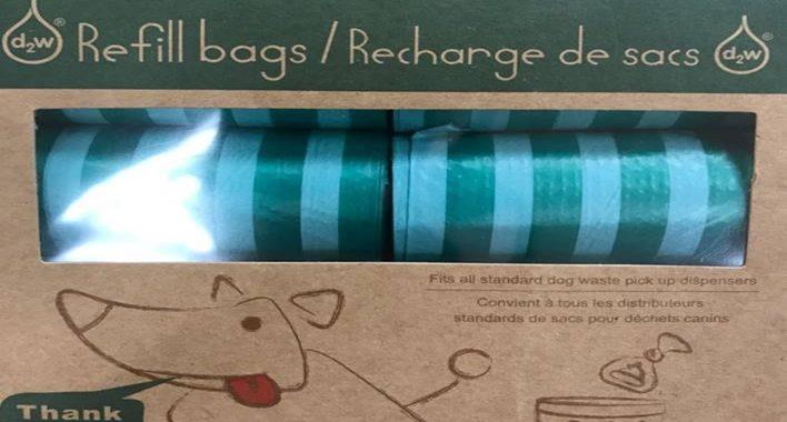En Brasil como también en los Estados Unidos y en todo el mundo los verdaderos envases biodegradables se identifican con el símbolo de la gotita d2w ™.