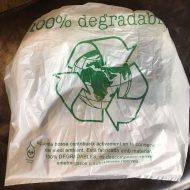 Europa prefiere plásticos biodegradables d2w ™