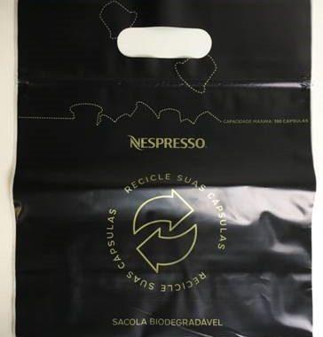 Plástico biodegradable d2w es la elección de las grandes marcas
