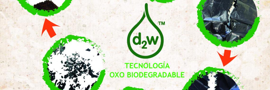 Legislación sobre plástico oxo-biodegradable