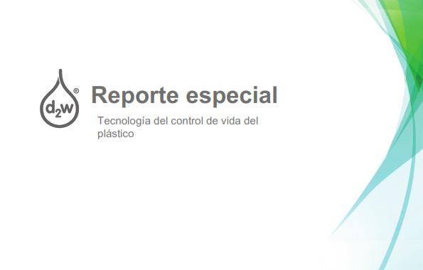 Reporte Especial D2W